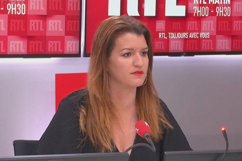 La ministre déléguée chargée de la Citoyenneté, Marlène Schiappa, dans RTL Matin, le 1er juin 2021