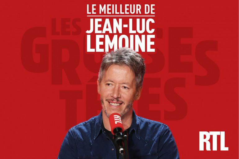 Le meilleur de Jean-Luc Lemoine