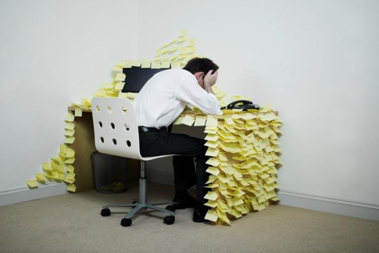 Travail : prend-il trop de place dans notre vie ?