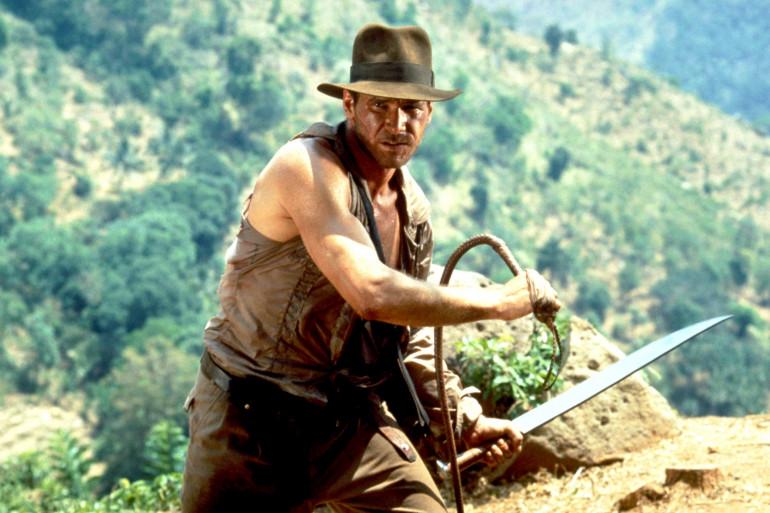 """""""Indiana Jones 5"""" est attendu dans les salles pour 2022"""