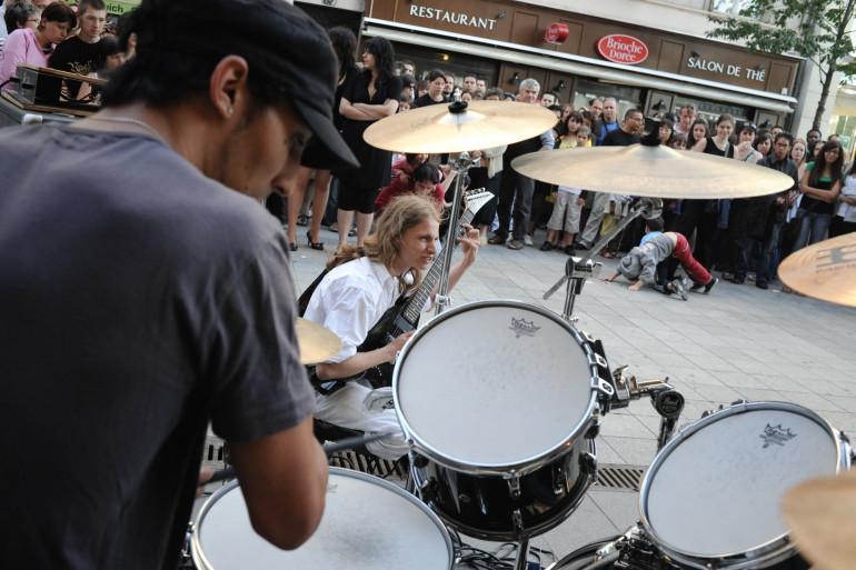 Une édition sans musiciens dans les bars et restaurants pour la fête de la musique 2021