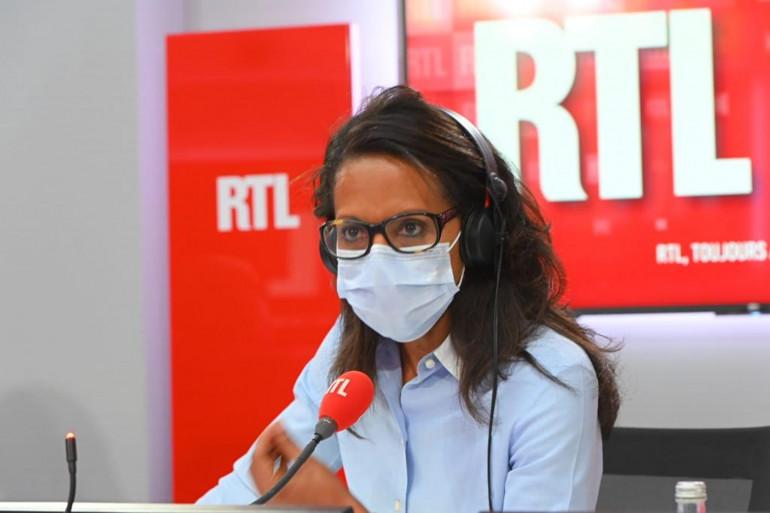 """Audrey Pulvar assure que la gratuité des transports en Île-de-France est """"pas négociable"""" en cas d'accords électoraux"""