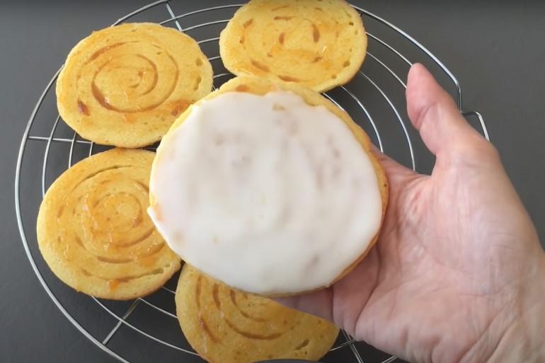 Les Palets de dame est une pâtisserie du Nord de la France