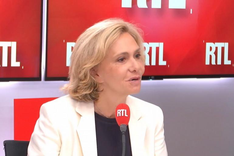 Valérie Pécresse fustige Laurent Saint-Martin avant les régionales 2021