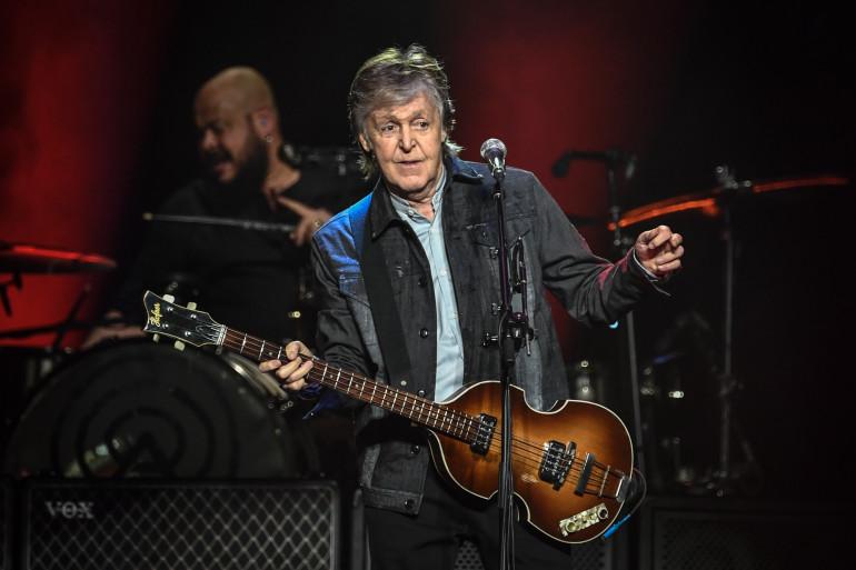 Paul McCartney fête ses 79 ans le 18 juin 2021