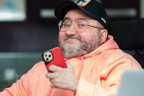 Philousports, célèbre commentateur sportif sur Twitter