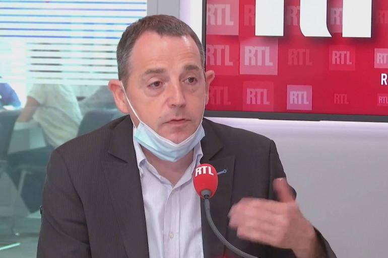 L'invité de RTL Soir du 21 juin 2021