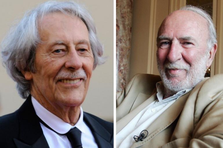 Jean Rochefort et Jean-Pierre Marielle étaient des monstres sacrés du cinéma français
