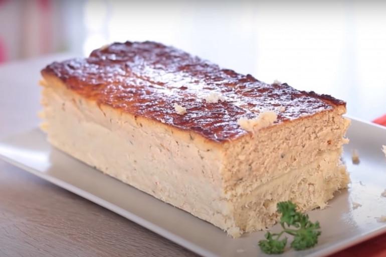La terrine de cabillaud, un plat idéal pour l'été