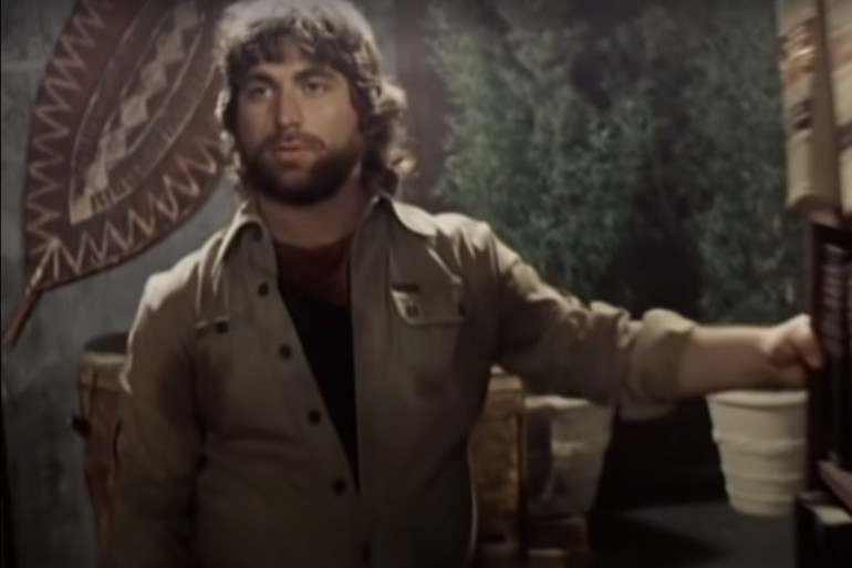"""""""Africa"""" de Toto est sorti en 1982"""