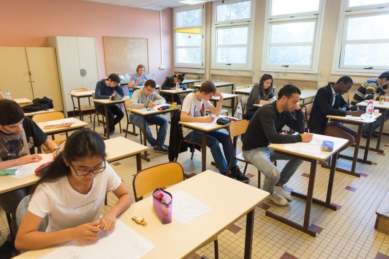 Brevet 2021 : découvrez le sujet de mathématiques en série générale
