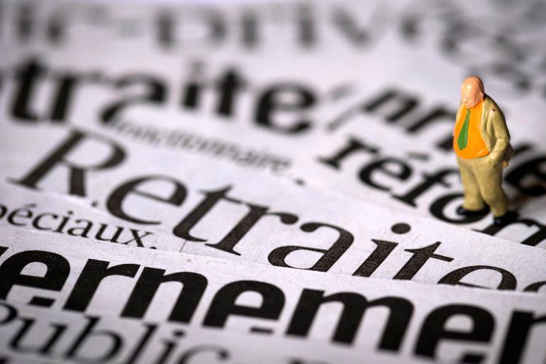 La réforme des retraites (image d'illustration)