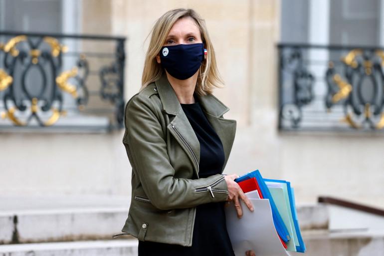 Agnès Pannier-Runacher le 30 juin 2021.