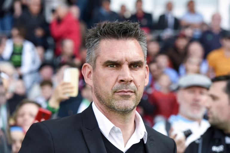 Jocelyn Gourvennec a été nommé entraîneur du Losc le lundi 5 juillet 2021