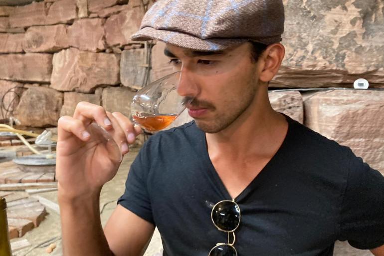 Haroon Rahimi