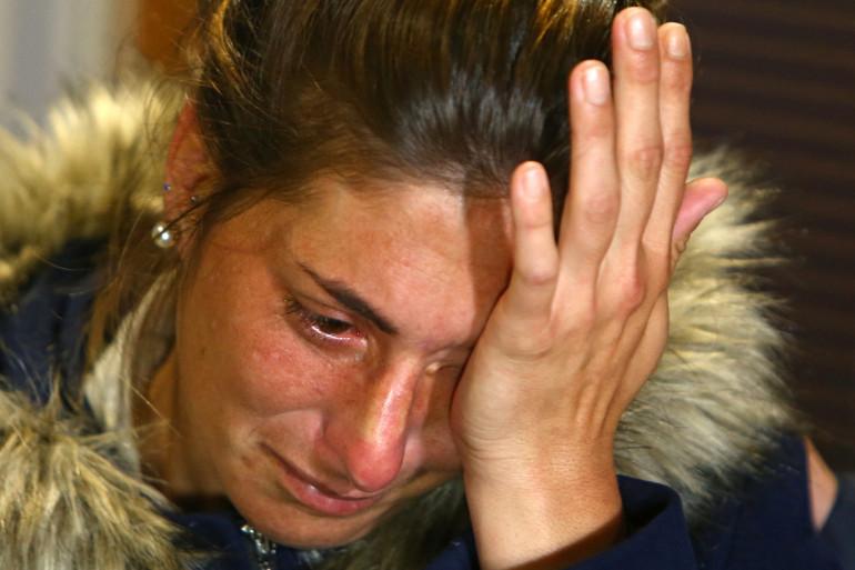 La soeur d'Emiliano Sala est dans un état critique après une tentative de suicide