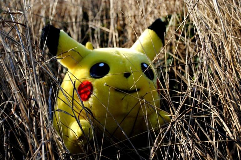 Un parc d'attraction Pokémon ouvre ses portes au Japon