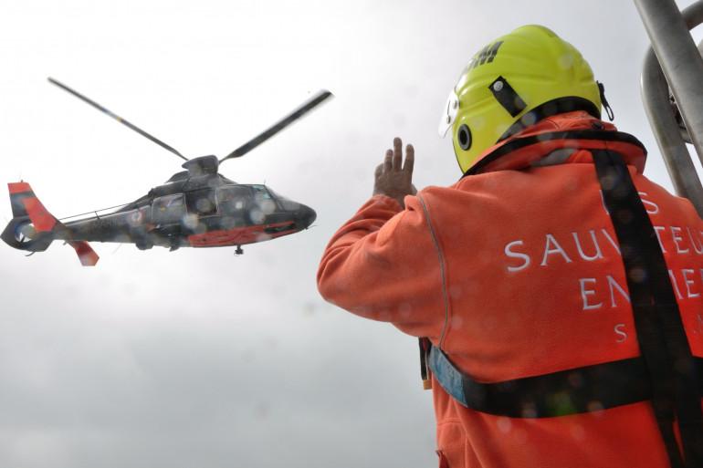 Une femme de 66 ans est toujours activement recherchée par les sauveteurs en Loire-Atlantique