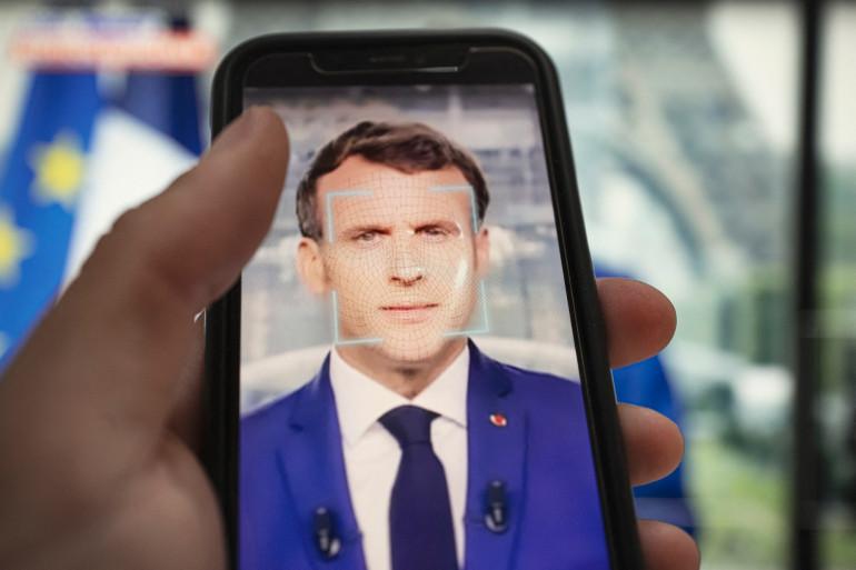 Emmanuel Macron ferait l'objet d'un espionnage