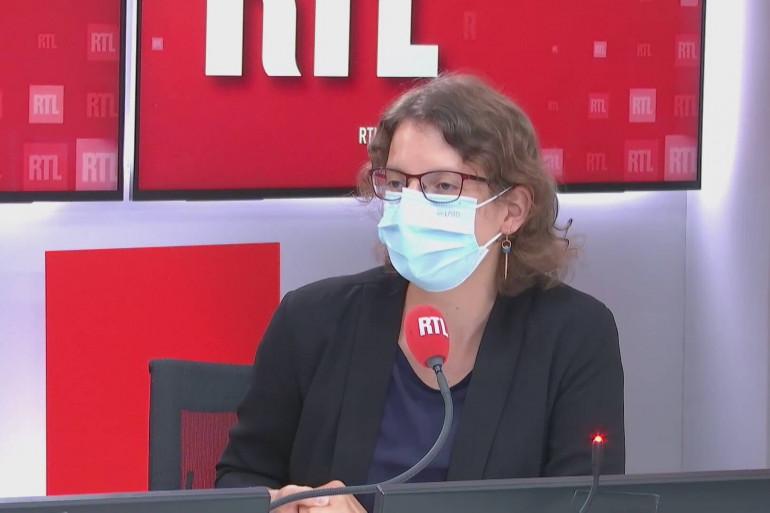 Christelle Craplet, directrice d'étude à l'institut de sondage BVA Opinion, sur RTL, le 27 juillet 2021
