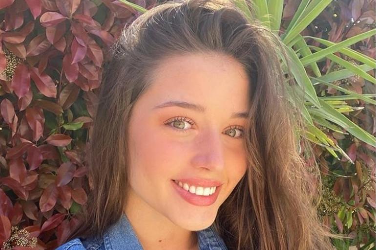 Marion Ratié a été élue Miss Languedoc-Roussillon 2021