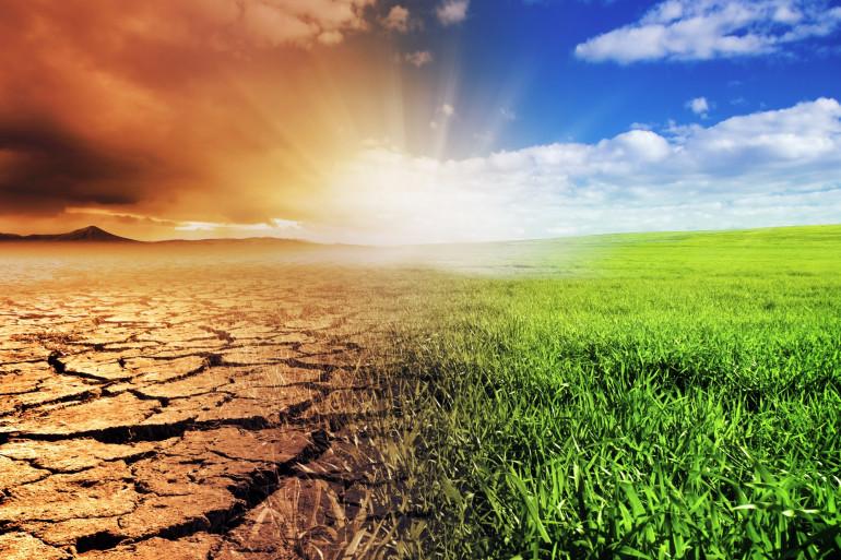 Réchauffement climatique : des solutions sont possibles