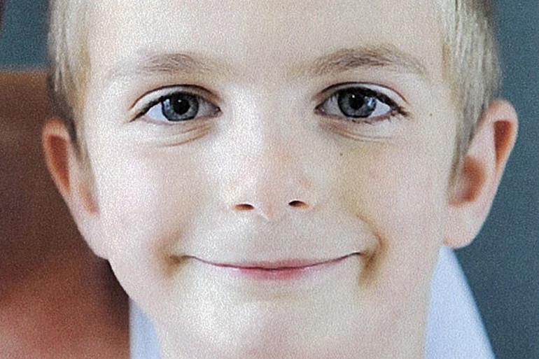 Mathis Jouanneau, 8 ans, a disparu le 4 septembre 2011 avec son père.