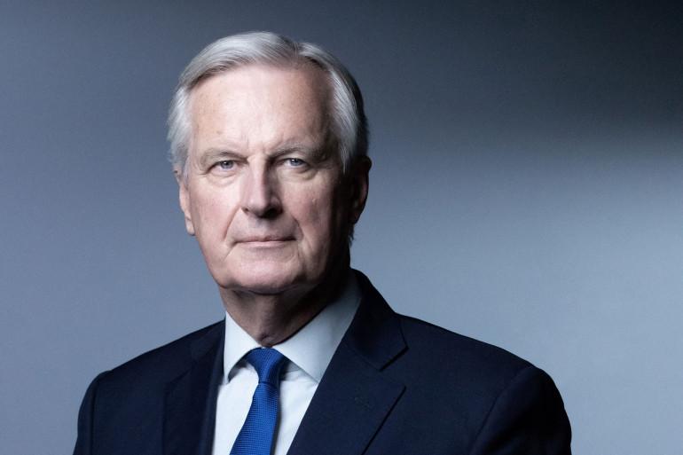 Michel Barnier, en mai 2021.