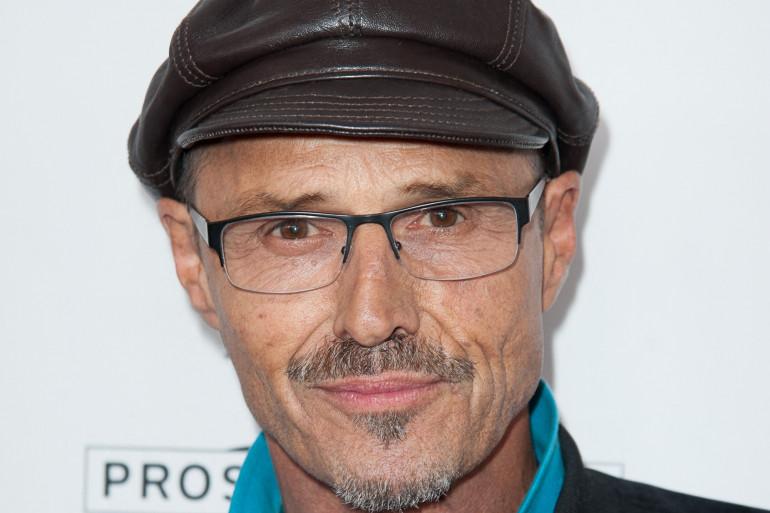 L'acteur Michael Nader en 2013