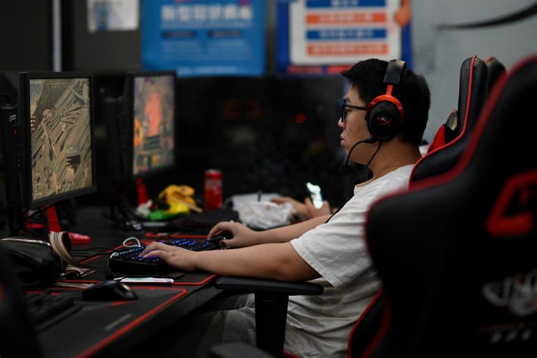 La Chine entre en guerre contre les jeux vidéos