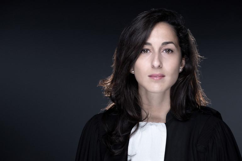 Olivia Ronen défendra Salah Abdeslam au procès des attentats du 13 novembre 2015.