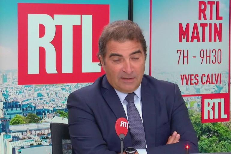 L'invité de RTL du 06 septembre 2021