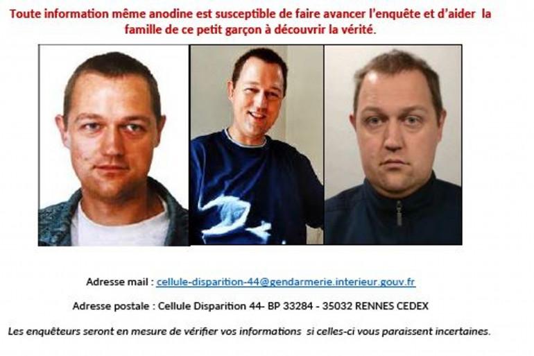 Martin Ney, principal suspect dans le meurtre de Jonathan Coulom