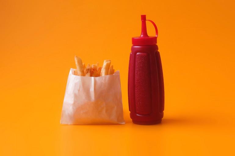 Le ketchup apparaît en 1812 en pharmacie