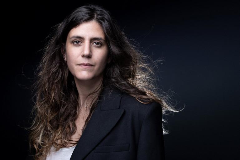 Joana Balavoine, le 1er septembre 2021.