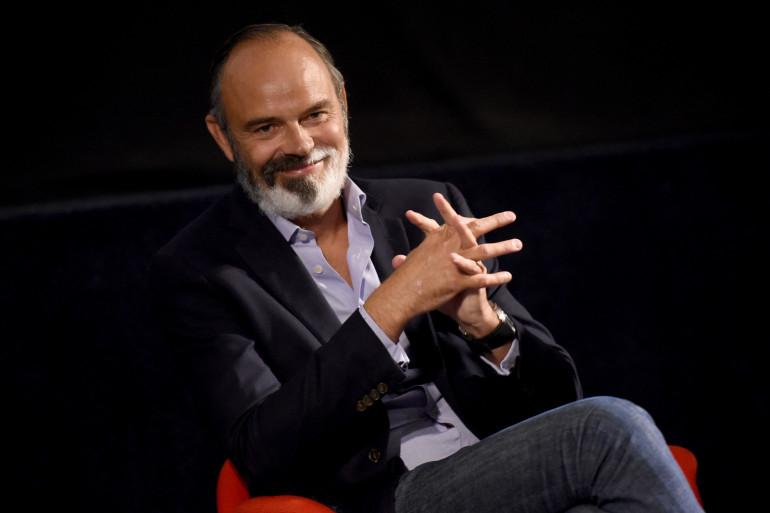 Edouard Philippe, le 31 août 2021