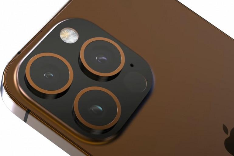 L'iPhone 13 pourrait avoir des appareils photo plus grands dans les versions Pro