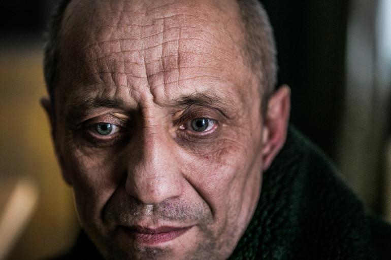 Mikhail Popkov, condamné pour le meurtre de 78 femmes