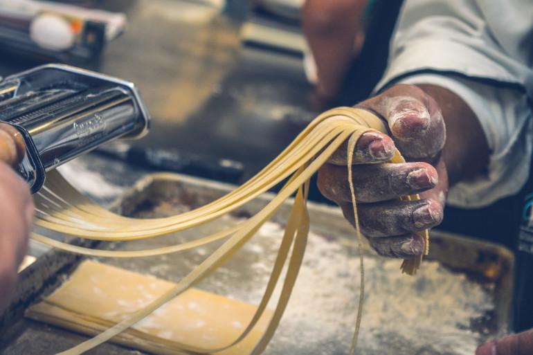 Apprenez à faire vos pâtes fraîches depuis chez vous