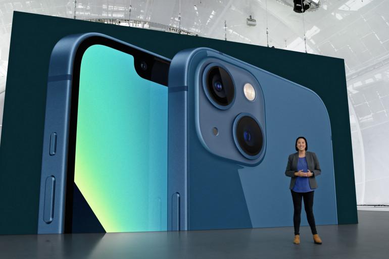 Apple a mis à jour sa gamme d'iPhone mardi 14 septembre