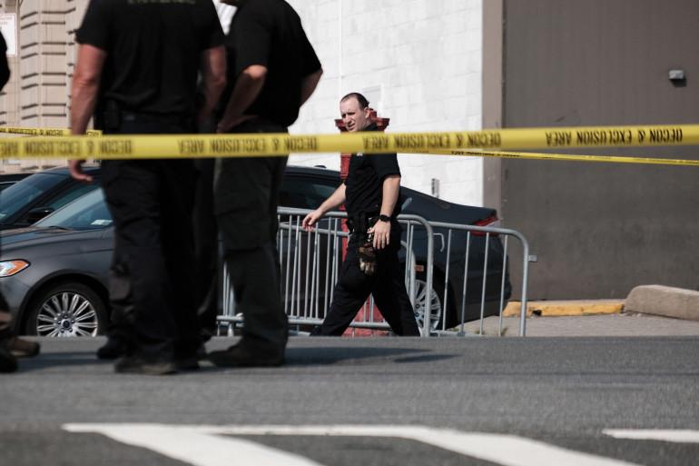 Un avocat s'est rendu après avoir orchestré son meurtre
