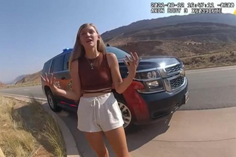 La jeune voyageuse avait disparu lors d'un road-trip avec son petit-ami.