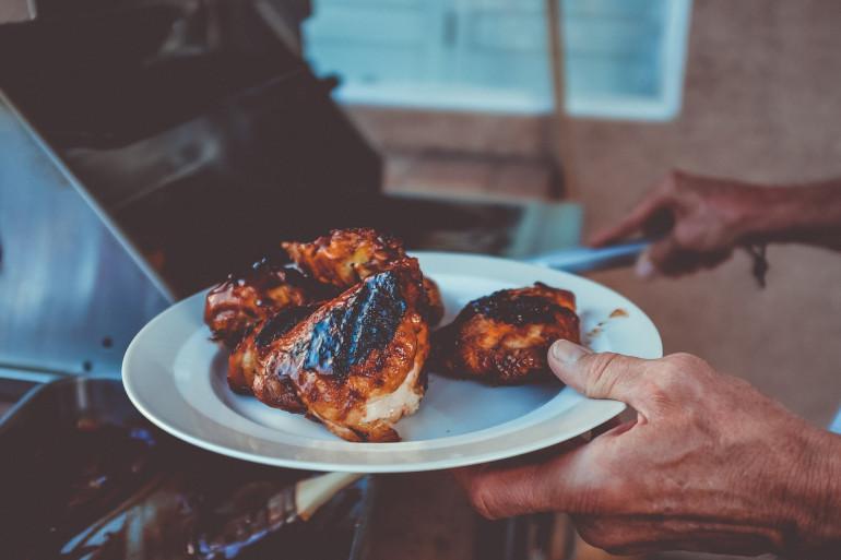 Comment cuisiner de délicieuses brochettes de poulet ?