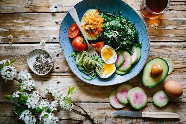 Pour affronter l'automne, misez sur les crudités, les légumes crus et les graines de courges