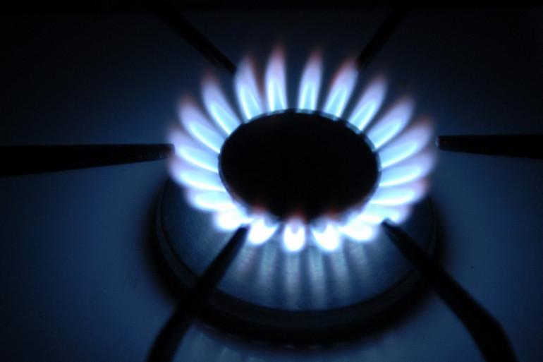 Le prix du gaz va de nouveau augmenter au mois d'octobre (illustration)