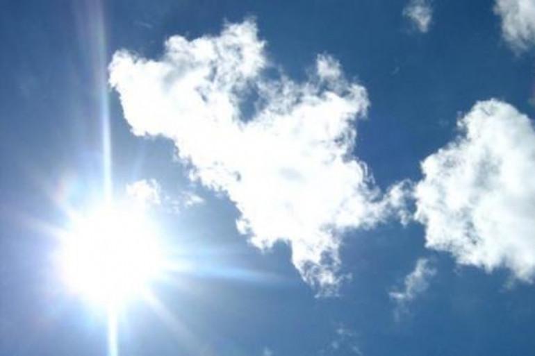 Le soleil (image d'illustration)