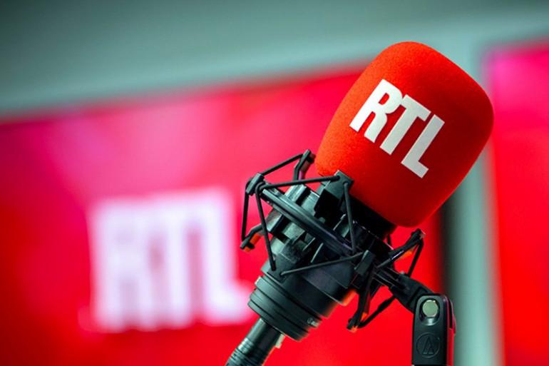 Les studios de RTL