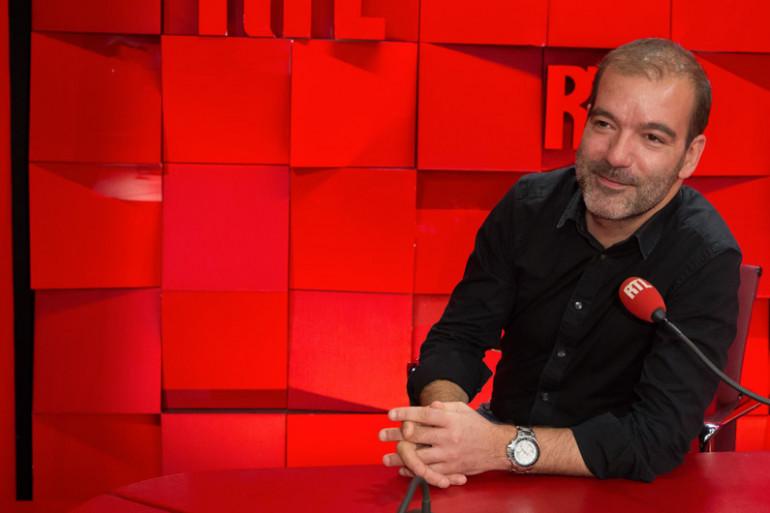 Laurent Marsick