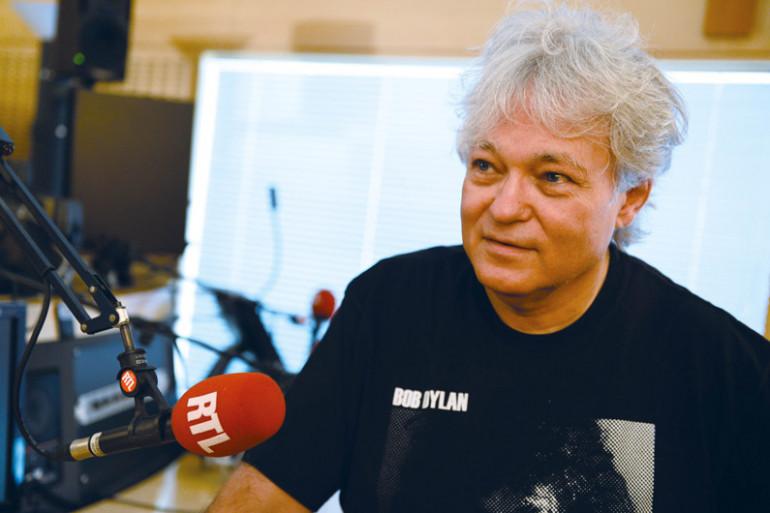 Georges Lang