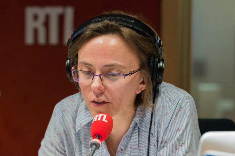 Marie Guerrier